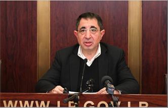 Photo of الحاج حسن: هيئة التشريع أكدت انتهاء عقدَيْ شركتي الخلويّ ويكفي احتكارات