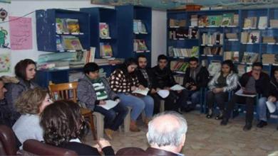 Photo of مهرجان طرطوس الثقافيّ في يومه الثانيّ  إطلاق مشروع مؤتمر الشباب واليافعين الأول «آمال وتحدّيات»