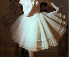 Photo of ..وراقصة روسيّة شهيرة يزيّن تمثالها القاهرة