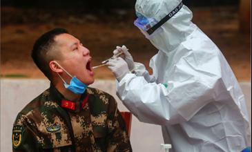Photo of طريقة انتقال فيروس «كورونا»..  البيت الأبيض ليس واثقاً من دقّة البيانات الصينيّة  والصحة العالميّة تطالب الحكومات بتمويل اختبارات اللقاح المضاد لكورونا