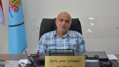 Photo of توضيح من رئيس بلدية صور بشأن إعادة تأهيل منطقة الجمل الشاطئية