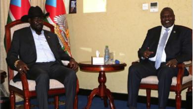 Photo of جنوب السودان تشكّل حكومة الوحدة الوطنيّة غداً