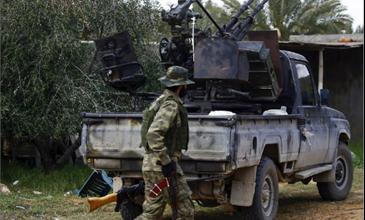 Photo of تجدّد المعارك بين طرفي النزاع في جنوب طرابلس و«الوفاق» تعلن السيطرة على مدرّعتين إماراتيّتين