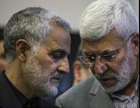 Photo of إيران والعراق: إجراء ضد أميركابشأن اغتيال سليمانيّ والمهندس