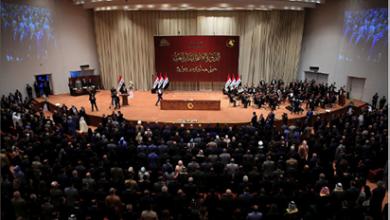 Photo of صالح يؤكد أهميّة تطوير الجهاز الإداري وإتاحة «الفرص المتساوية» في التعيين أمام العراقيّين بغداد: هل تعطّل الخلافات داخل البرلمان منح الثقة لحكومة علاوي؟