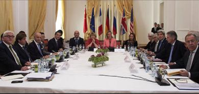 Photo of اجتماع فيينا محاولة لحلحلة  أزمة الاتفاق النوويّ