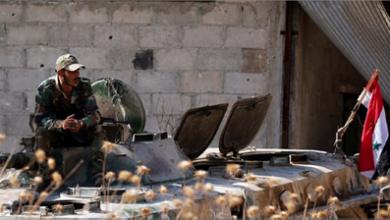 Photo of الجيش السوريّ يسيطر على قرية كفرنبل بعدما انتزع «حاس» الاستراتيجيّة وقريتي معرتماتر ومعرتصين بريف إدلب الجنوبيّ لافروف: أيّة نصائح بشأن هدنة مع الإرهابيّين تعني الاستسلام أمامهم