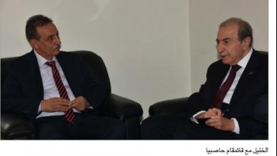 Photo of الخليل: لتعزيز دور مؤسّسات الدولة