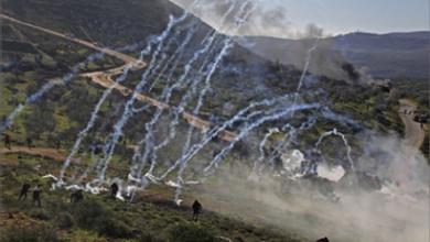 Photo of إصابة 150 مواطناً بقمع الاحتلال فعاليات ضد الاستيطان بنابلس الطراونة: التوسّع في بناء المستوطنات مرفوض
