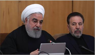Photo of روحاني: أميركا دولة إرهابيّة وفشلت في كسب تأييد حلفائها