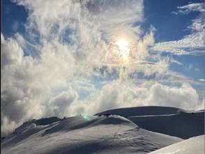 Photo of أجواء ثلجية وشديدة البرودة خلال الأيام الثلاثة القادمة.. والثلوج على 600 متر