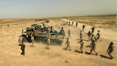 Photo of على خلفيّة بروز توترات مع واشنطن بغداد تبحث مع موسكو تعزيز التعاون العسكريّ
