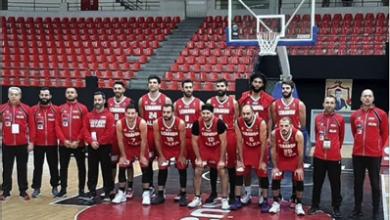 Photo of دورة الملك عبدالله الثاني بكرة السلة فوز لبنان على البحرين (72-64)