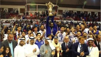Photo of مايتي الفلبيني بطلاً لدورة دبي السلّويةبفوزه على الرياضي بفارق 11 نقطة
