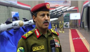 Photo of وزير الدفاع اليمنيّ يعتبر 2020 عام الدفاع الجويّ والانتصارات