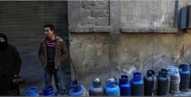 Photo of «محروقات» السورية: وصول توريدات جديدة من الغاز ستضاعف الإنتاج 70 في المئة