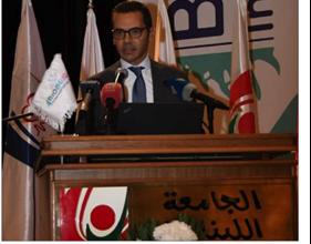 Photo of علامة رئيساً لاتحاد المستشفيات العربية وثلاث جوائز لشخصيات لبنانية متميّزة
