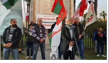 Photo of سعد في ذكرى تحرير صيدا: مؤشرات الإنفجار الاجتماعي قوية جداً
