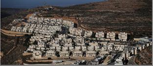 Photo of بعد إعلان القائمة السوداء… هل تنجح فلسطين في وقف الشركات التي تعمل في المستوطنات؟