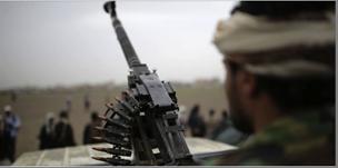 Photo of «انصار الله» تعلن استهداف السعوديّة بطائرات مسيَّرة
