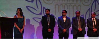 Photo of اختتام فعاليات «الإسكندرية للفيلم القصير» في القاهرة…  فرصةٌ لصنّاع الأفلام الشباب من مختلف الدول