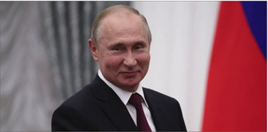 Photo of بوتين: الاتفاق النوويّ الإيرانيّ هام فعلياً للاستقرار العالميّ والإقليميّ