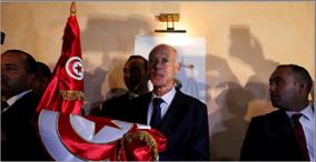 Photo of تونس: التطبيع خيانة عظمى وفلسطين ليست ضيعة حتى تُباع