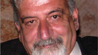 Photo of وفاة المؤرخ ألبرت أغازريانعن عمر ناهز 70 عاماُ