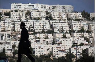 Photo of الاحتلال يقرّر بناء 1900  وحدة استيطانيّة في الضفة الغربيّة