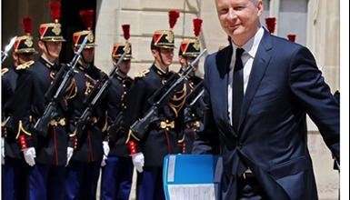 Photo of ترقّب لنتائج اجتماعات وفد صندوق النقد   وفرنسا مستعدّة لدعم لبنان ماليّاً