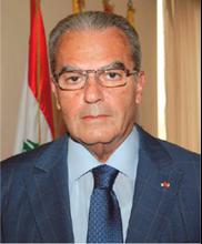 Photo of الخازن: لوقف التكابر المربك للحكومة