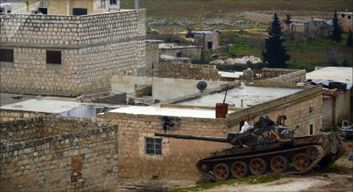 Photo of مقتل 60 إرهابيّاً من «القاعدة» أثناء التحضير لهجوم على الجيش السوريّ شرق إدلب