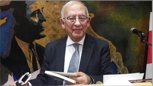 Photo of سليم سعادة سيّد البلاغة