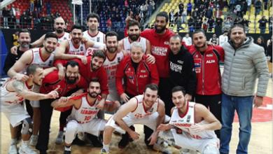 Photo of دورة الملك عبدالله في كرة السلة اللقب للبنان بإسقاطه الأردن في عقر داره