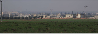 "Photo of استشهاد 4 مدنيّين بقذائف الإرهابيّين على حلب الجيش السوريّ يدخل ""سراقب"" الاستراتيجيّة"