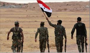 Photo of دمشق: غنائم كبيرة للجيش السوري بعد صدّ هجوم الإرهابيّين في إدلب