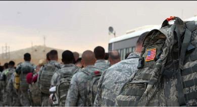 Photo of مستشار ترامب يكشف أن لا انسحاب للقوات الأميركيّة من العراق حاليّاً حزب الله العراق: سنرغم الاحتلال على الخروج