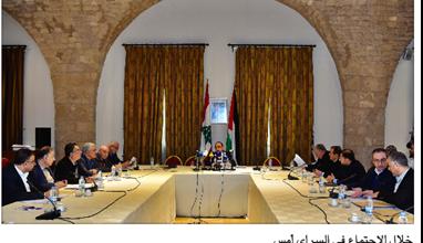 Photo of رفض لبناني وفلسطيني لـ«صفقة القرن»: لمواجهتها بتحرك متناسق دولياً وفلسطينياً ولبنانياً