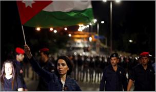 Photo of الأردن: موقفنا ثابت تجاه القضية الفلسطينيّة