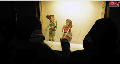 Photo of فعاليّة «خيال الظلّ» في جمعيّة «سلوك» لذوي الإعاقة حول قضايا التنمّر