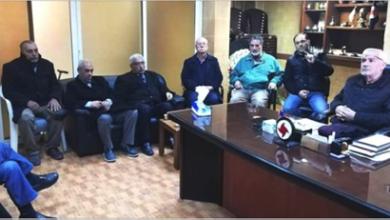 Photo of ردة فعل إيجابية للدعوة إلى فتح ساحة النور لقاء الأحزاب: لإعادة طرابلس إلى الخريطة التنموية