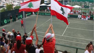 Photo of كأس ديفيس: لبنان يستضيف تايلاند في 6 و7 آذار على ملاعب ATCL