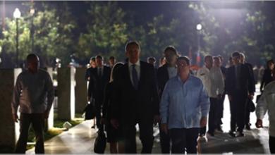 Photo of لافروف ينسّق التعاون مع كوبا تحت ظروف العقوبات الأميركيّة