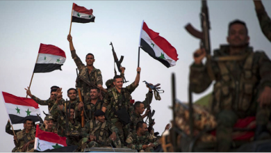 Photo of الجيش السوريّ يسيطر على مدينة سراقب.. والعثور على أسلحة أميركيّة وأدوية سعوديّة