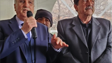 Photo of الكورة استقبلت النائب سعادة بالورود والأرز بحضور رئيس «القومي» على رأس وفد موسع من قيادة الحزب