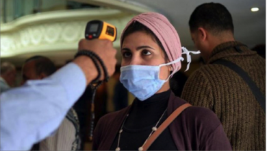 Photo of تدابير احترازيّة في شمال أفريقيا لمواجهة «كورونا»