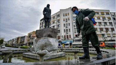 Photo of يازجي يؤكد خلوّ سورية من كورونا.. والحكومة السوريّة تحذّر المواطنين  من فرض «الحجر الإلزاميّ» إذا لم يتقيّدوا بالحجر الطوعيّ