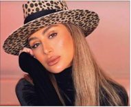 Photo of مايا دياب: «برنامجي هدفه التوعية والتسلية  ولا مجال للمقارنات»