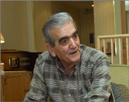 Photo of رحيل الباحث والمؤرّخ السوري سهيل زكار