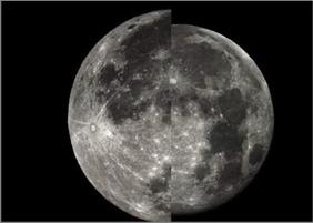 Photo of ثاني أكبر قمر عملاق 2020 فوق سورية ومحيطها